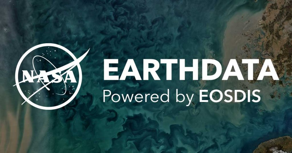 logo earthdata